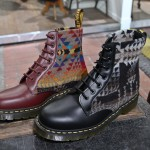 dr martens boots fall winter 2012 29 150x150 Dr. Martens Harris Tweed, Pendleton, Stussy for Autumn/Winter 2012 Part 1