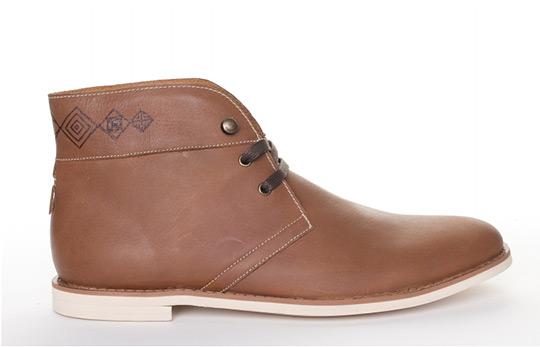 generic surplus harrington shoe 1 Generic Surplus x Steven Harrington Desert Boot