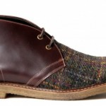 huston calf fabric brown multi 1024x499 150x150 H by Hudson x Dashing Tweeds Footwear