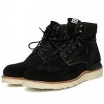 visvim virgil boots folk black 01 570x570 150x150 Visvim Virgil Boots