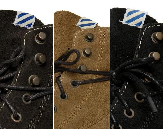 visvim virgil boots folk Visvim Virgil Boots