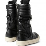 180201 mrp bk l 150x150 Rick Owens Cargo Basket Leather Boots