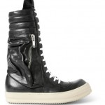 180201 mrp in l 150x150 Rick Owens Cargo Basket Leather Boots