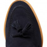 187259 mrp cu l 150x150 Mark McNairy Contrast Sole Suede Tassel Loafers