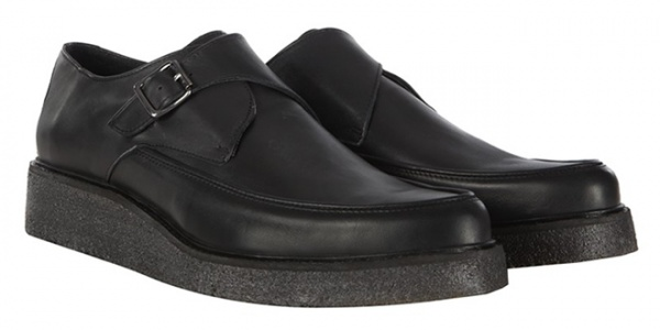 AllSaints Edge Shoe AllSaints Edge Shoe