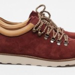 Pointer Tenzing BurgundyCamel White 150x150 Pointer Tenzing Suede Shoe
