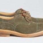 Superdenim x Trickers SpringSummer 2012 Footwear3 150x150 Superdenim x Trickers Spring/Summer 2012 Footwear