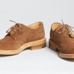 Superdenim x Trickers SpringSummer 2012 Footwear8 150x150 Superdenim x Trickers Spring/Summer 2012 Footwear
