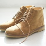 a p c 2012 spring lace up boots 1 620x413 150x150 A.P.C. Spring 2012 Lace up Boots