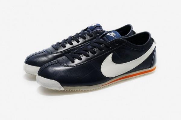 nike sportswear 2012 spring cortez classic 01 Nike Sportswear Cortez Leather OG Spring 2012