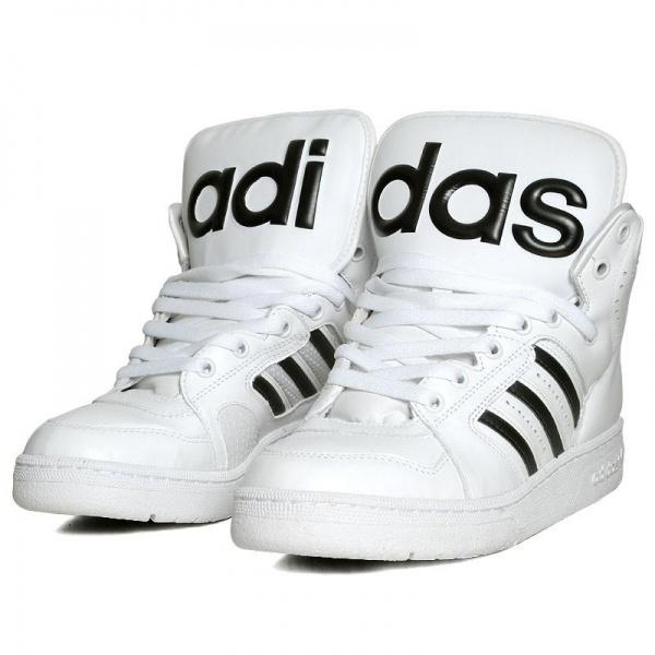 23 03 2012 js instincthi w1 Adidas ObyO x Jeremy Scott Instinct Hi