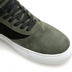 Adam Kimmel SpringSummer 2012 High Top5 150x150 Adam Kimmel Spring/Summer 2012 Suede High Top