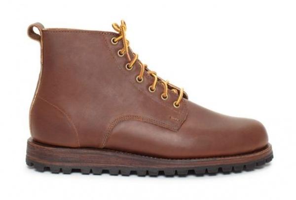 Jack Spade x Rancourt Murphy Boots Jack Spade x Rancourt Murphy Boots