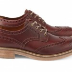 Mr. Bs Adamis Brogue Bordeaux 150x150 Mr. Bs Adamis Brogue Shoe