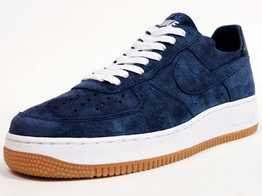 Nike Air Force 1 Deconstruct Nike Air Force 1 Deconstruct