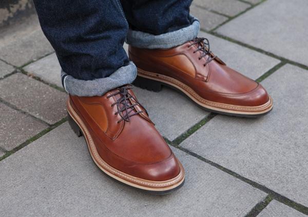 Pointer 'Davies' Dress Shoe