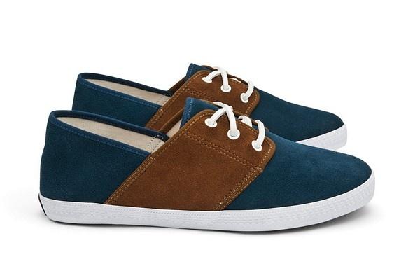Veja Mediterranean Shoes3 Veja Mediterranean Spring 2012 Shoes