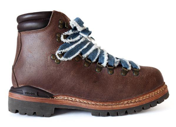 Visvim Kham Folk Boots Visvim Kham Folk Boots