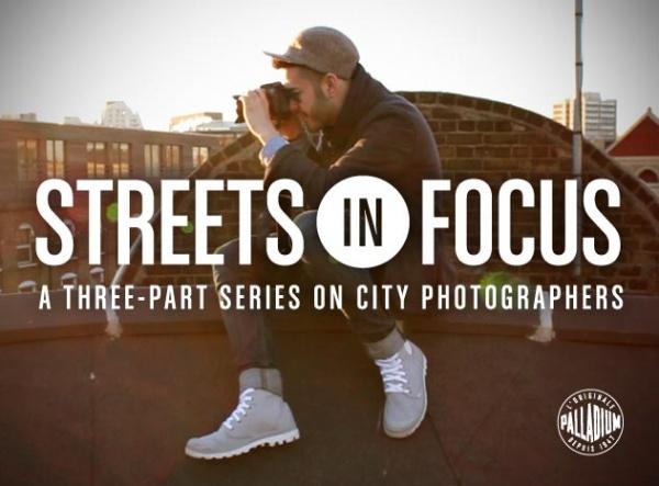 e1330714858 Video: Palladium Boots Streets in Focus Series