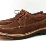Alden x The Bureau Snuff Suede Moc Toe Shoe 150x150 Alden x The Bureau Snuff Suede Moc Toe Shoe