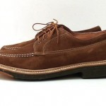 Alden x The Bureau Snuff Suede Moc Toe Shoe2 150x150 Alden x The Bureau Snuff Suede Moc Toe Shoe