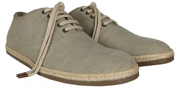 All Saints Kuttara Espadrille