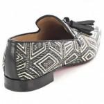 Christian Laboutin Daddy Panama Geometrico Loafer2 150x150 Christian Laboutin Daddy Panama Geometrico Loafer