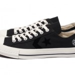 Converse x Stussy Deluxe CX PRO OX 2nd Edition 3 150x150 Converse x Stussy Deluxe CX PRO OX 2nd Edition
