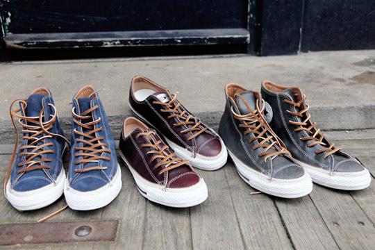 Offspring x Converse 'Trade Craft' Pack