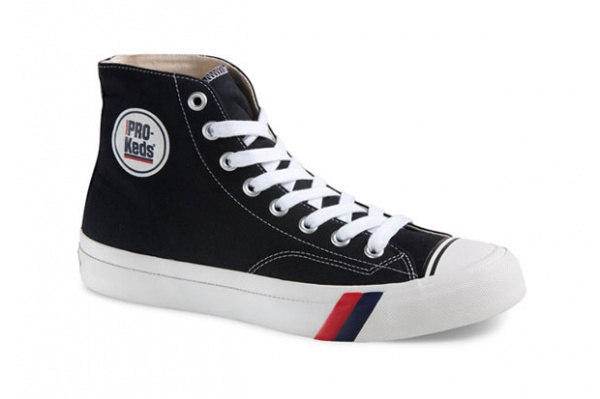pro-keds high tops shoes
