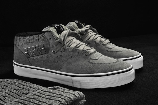 Primitive x Vans 'Cable Knit' Half Cab