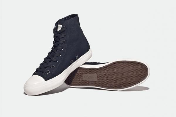 NYC shoe 1