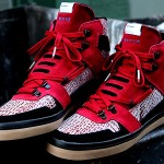 adidas originals blue hardland red croc 01 150x150 adidas Originals Blue Collection   Hardland Hi   Red Croc