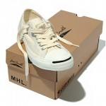 mhl margaret howell converse jack purcell 3 150x150 MHL by Margaret Howell x Converse Jack Purcell