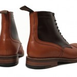 HeritageResearch Grenson AW12 04 150x150 Grenson for Heritage Research Autumn/Winter 2012 Footwear