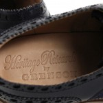 HeritageResearch Grenson AW12 09 150x150 Grenson for Heritage Research Autumn/Winter 2012 Footwear