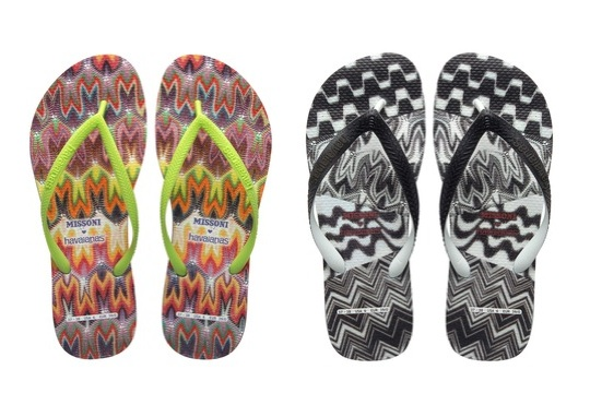 d39fccfb481007 Diary Of A SOLE Searcher  Missoni x Havaianas