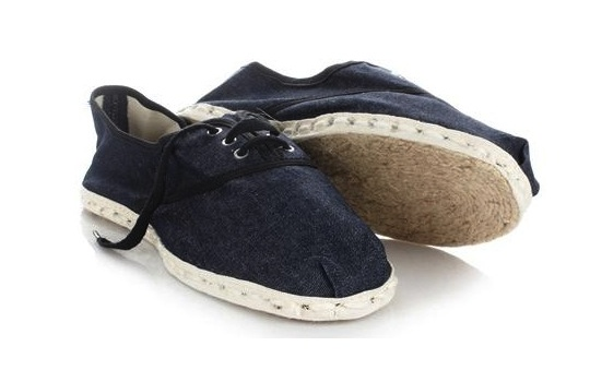 industry of all nations espadrilles 1 Industry of All Nations Sport Espadrilles