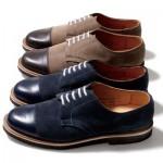 nexusvii george cox officer shoes 0 150x150 NEXUSVII x George Cox Officer Shoe