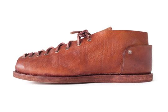 visvim areni folk visvim Areni Folk Shoe