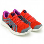 nike free powerlines 2 150x150 Nike Free Powerlines Red/Gray/Black