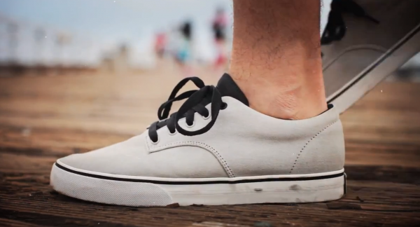 Picture 4 Video: The Hundreds Fall 2012 Footwear Collection