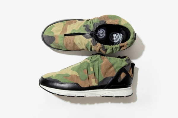 gourmet 2012 winter fall camo collection 1 Gourmet Fall/Winter 2012 Camo Pack