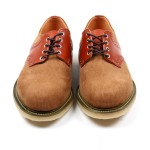 Mark McNairy Corduroy Saddle Shoe 7 150x150 Mark McNairy for Union Corduroy Saddly Shoe