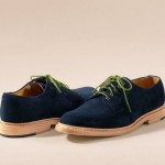 allen edmonds lands end stewart shoes 4 630x567 150x150 Allen Edmonds Stewart Navy Suede Shoe For Lands End