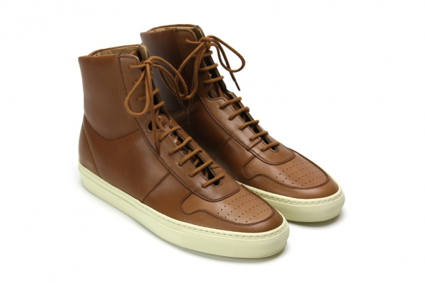 common projects vintage basketball sneakers 2 1 Common Projects Vintage Basketball Sneaker