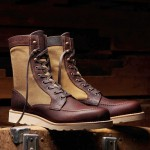 filson wolverine 2012 fall collection 1 150x150 Filson x Wolverine Fall 2012 Boot Collection