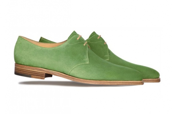paul smith x john lobb 2013 spring summer collection 1 Paul Smith x John Lobb Spring/Summer 2012 Footwear Collection