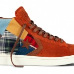 stussy nyc for converse 2012 first string pro leather 1 150x150 Stussy NYC For Converse First String Pro Leather