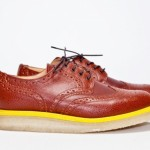 tres bien mark mcnairy 4 630x419 150x150 Tres Bien x Mark McNairy Gibson & Mixed Brogue Fall/Winter 2012